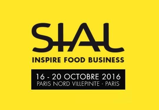 تور نمایشگاه مواد غذایی سیال فرانسه SIAL 2016