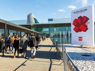 نمایشگاه معماری و ساختمان میلان ۲۰۱۹