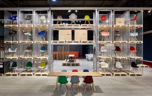 نمایشگاه مبلمان میلان (Salone del Mobile 2017)