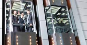 نمایشگاه آسانسور آلمان ۲۰۱۹