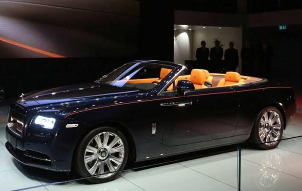 نمایشگاه صنعت خودرو آلمان ۲۰۱۸
