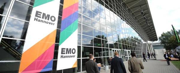 نمایشگاه فلزکاری هانوفر (EMO Hannover)