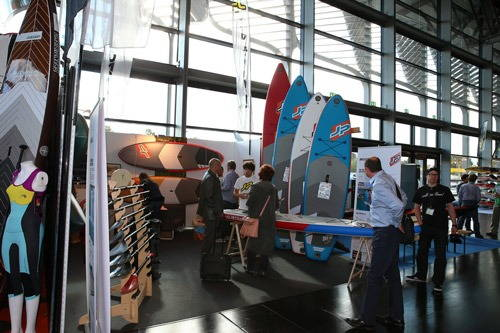 نمایشگاه قایق و تجهیزات آلمان paddleexpo