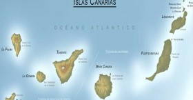 تور جزایر قناری