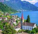 شهر های دیدنی سوئیس