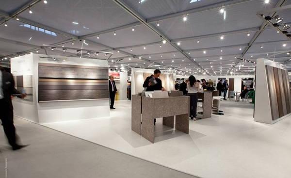 نمایشگاه مبلمان و دکوراسیون ایتالیا (SICAM)