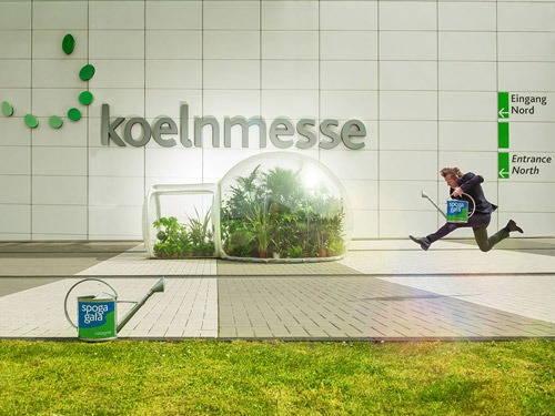 نمایشگاه باغ و باغچه آلمان ۲۰۱۸