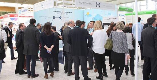 نمایشگاه داروسازی و فناوری های آزمایشگاهی (2018 Farmaforum)
