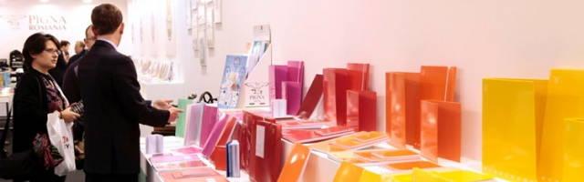 نمایشگاه لوازم تحریر و اداری ایتالیا (2017 Big Buyer)
