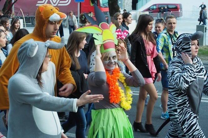 نمایشگاه تفریح و سرگرمی کودک و نوجوان اسپانیا (2017 JUVENALIA)