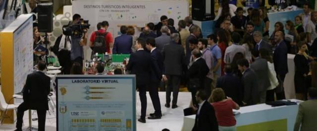 نمایشگاه شهر هوشمند و کنگره جهانی بارسلون (SMART CITY 2017)