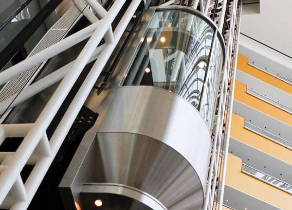 نمایشگاه ساختمان برلین (2018 bautec)
