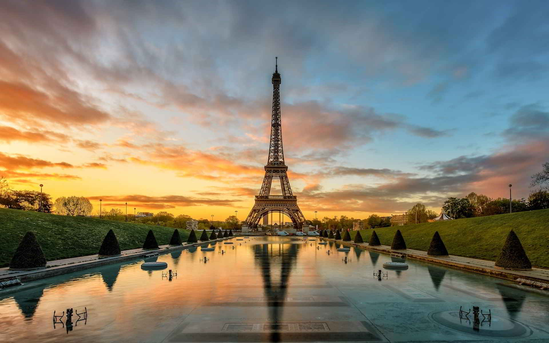 تور اروپا مجارستان، اتریش، فرانسه مهر ۹۸