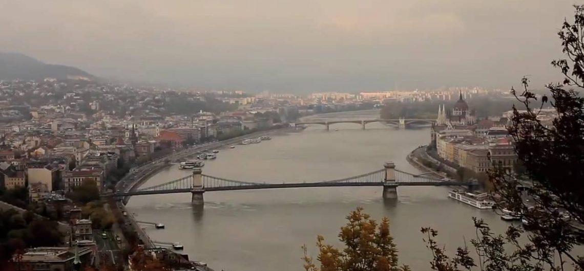 پل رنجیر بوداپست